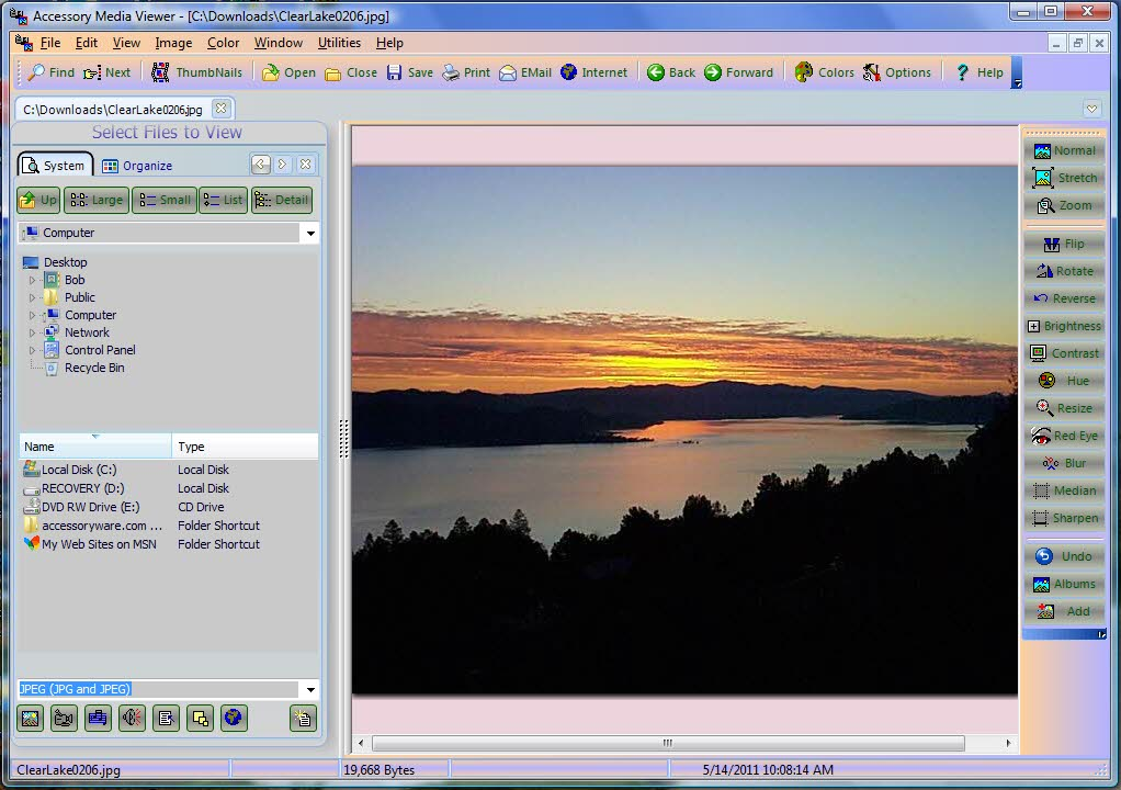 how to download photo viewer windows 7