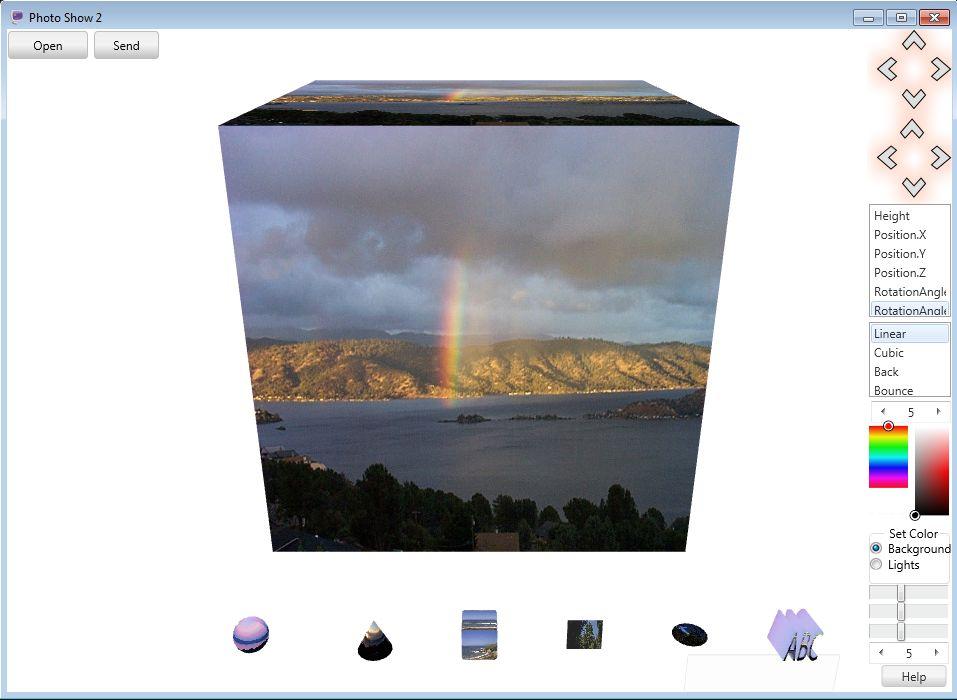 Windows 7 Photo Show 4.01 full
