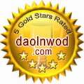 Click Here to Read Review by Daolnwod.com !